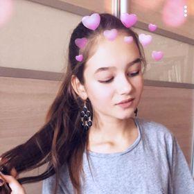 Марина Артёмова