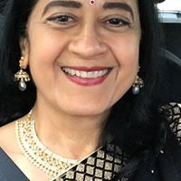 Meena Anada
