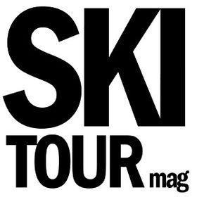 SKI TOURMAG