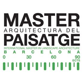 Master Paisatge Barcelona