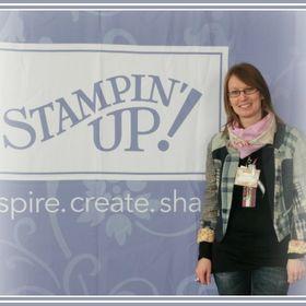 AKS-Stempelwerk ~ Anne-Katrin Stallmann ~  kreativ  mit Stampin' Up!