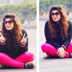 Sanya Khurana