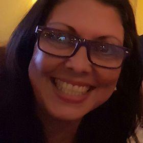Patricia Rucavado