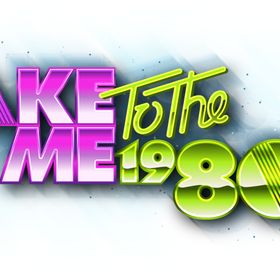 Take Me To The 1980s