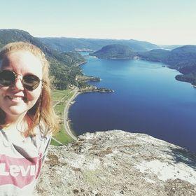 Hanne Helena Håvorstad Hovet