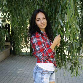 Natalia Vasilieva