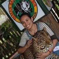 Flora Dewi