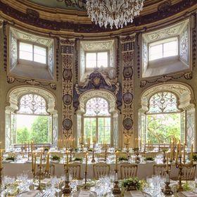 Exclusive Weddings in Prague EWiP
