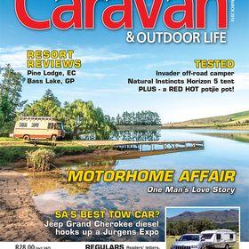 Caravan & Outdoor Life Magazine