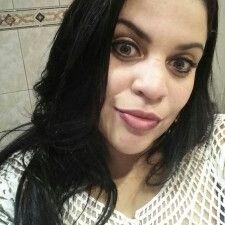 Amanda Kelly Gomes