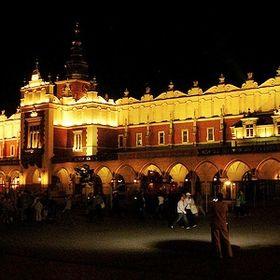 Party Krakow