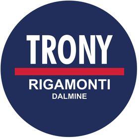 TRONY Rigamonti