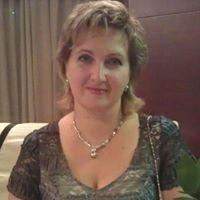 Марина Куфайкина