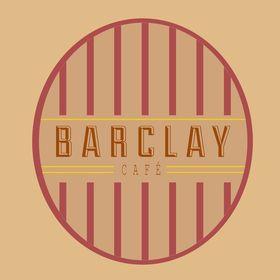 Café Barclay