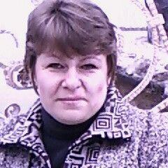 Ольга Караваева