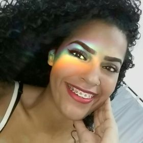 Vitóriah Ferreira