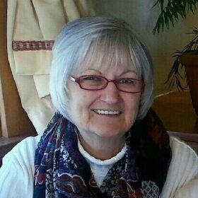 Belita McCune Clark
