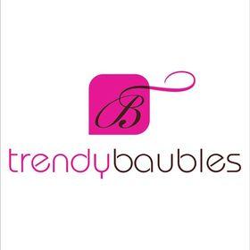 Trendy Baubles