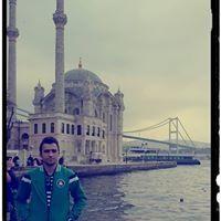 Mehmet Akın