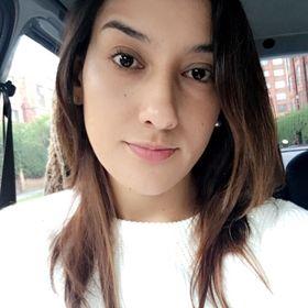 Nathalia Montes