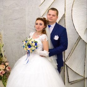 Фоминская Алина Олеговна