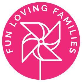 Fun Loving Families: Inspiring Family Fun and Bonding