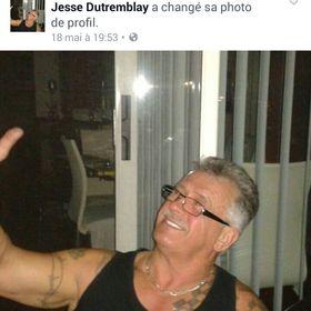 Jesse Dutremblay