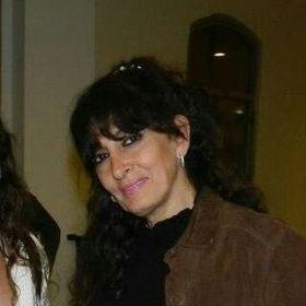 Patricia Nora