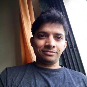 Amol Mahajan