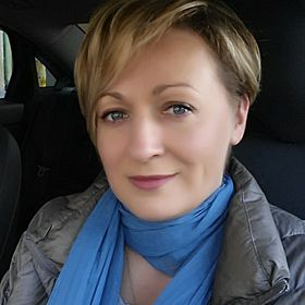 Ekaterina Surkova