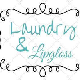 Laundryandlipgloss