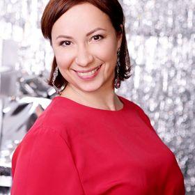 Лариса Федоренко