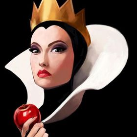 Evile Queen