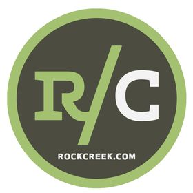 Rock/Creek's Pinterest Account Avatar