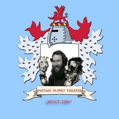 Fantasy Puppet Theater Since 1956!
