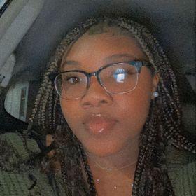 Aniyah Simone
