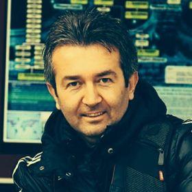 Erhan Güngör