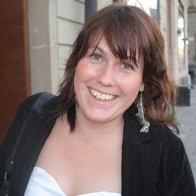 Tina Bergqvist