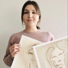 Gabriella Le Blanc Art