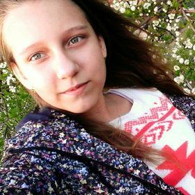 Вика Самарцева