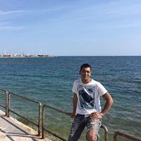 Hashum Arad