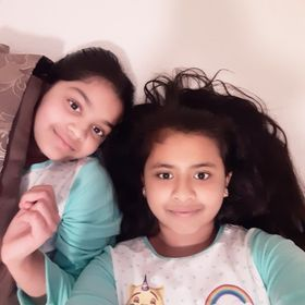 Navya I will follow back