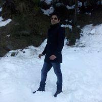 Amit Salwan