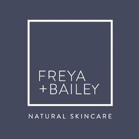 Freya + Bailey - Natural Skincare