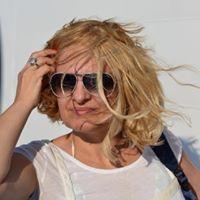 Barbara Modiotou