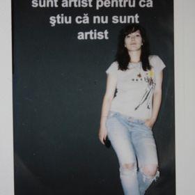 Alina-Maria Nichifor