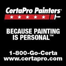 CertaPro Painters of Clifton (cliftonpainters) on Pinterest