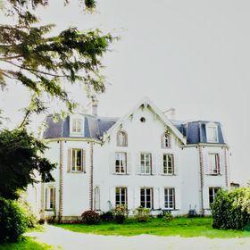 Chateau de Montvason