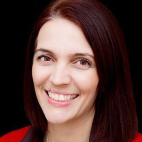 Shelley Wilson | Blogger & Self-Help Author