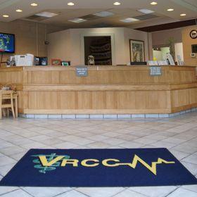 Veterinary Referral and Critical Care